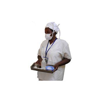 Bezpečný porod a výbava porodní asistentky