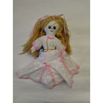 Adoptuj panenku Bedřišku