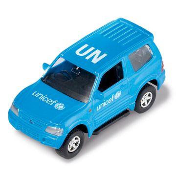 Autíčko UNICEF