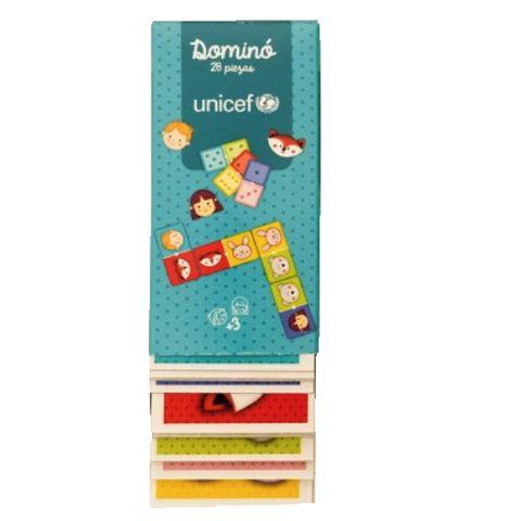 Kapesní domino UNICEF