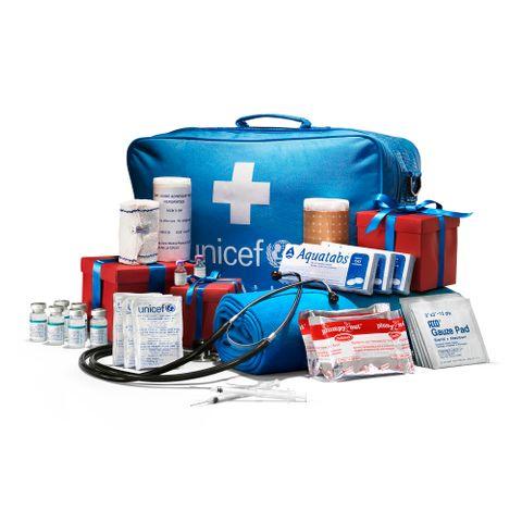 Souprava první pomoci