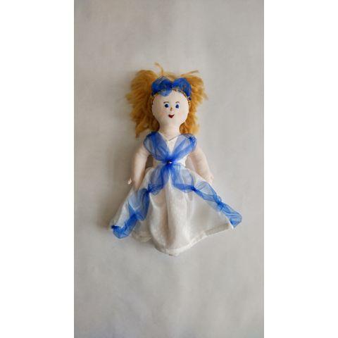 Adoptuj panenku Dolly Kaš